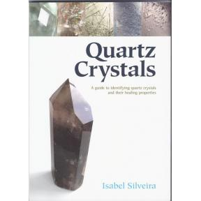 Quartz Crystals by Isabel Silveira