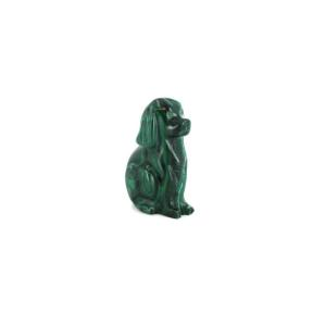 Malachite Dog