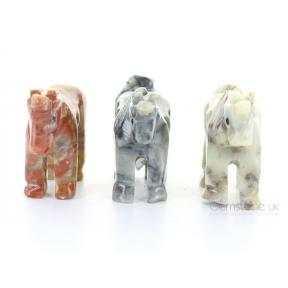 Soapstone Unicorn (3 Pack)