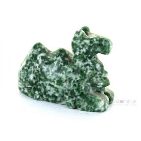 Agate, Moss Camel