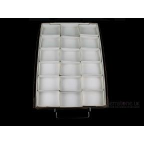 Flat Pack Box Insert 18 (10 Pack)