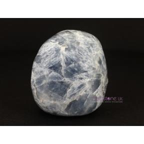Calcite Blue Freeform