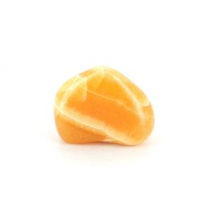 Calcite Orange Freeform 200-300gr