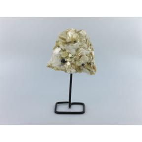 Muscovite Small on Stand