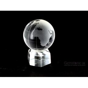 Glass Globe 50mm