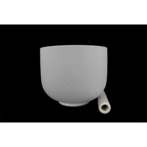 Quartz Singing Bowl - A Note