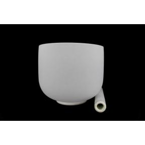 Quartz Singing Bowl - B Note