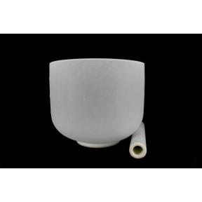 Quartz Singing Bowl - C Note