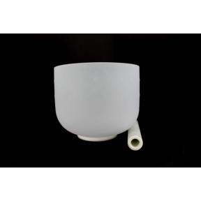 Quartz Singing Bowl - D Note