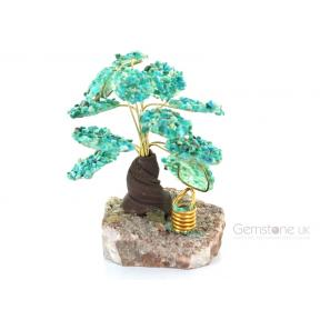 Chrysocolla Moyogi Tree