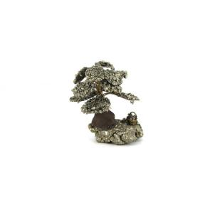 Pyrite Moyogi Tree