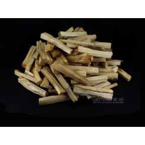 Palo Santo Wood (1Kg Bag)