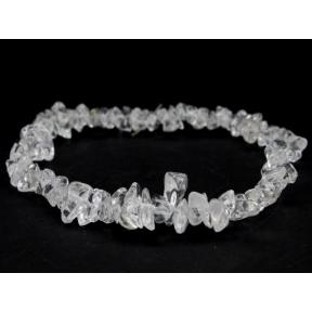Quartz Stone Chip Bracelet - Extra Quality (3 Pack)