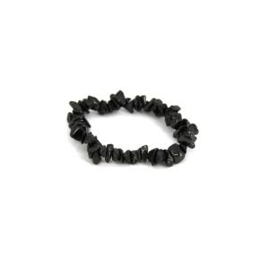 Shungite Chip Bracelet