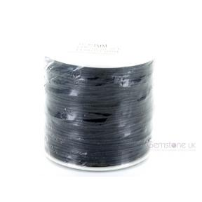 Waxed Cord - 1mm x 100m