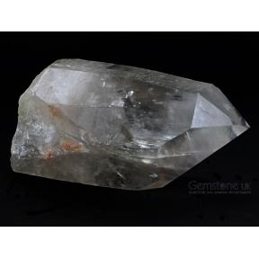 Quartz, Lemurian Point 200-300