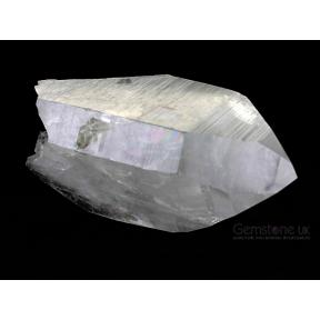 Quartz, Lemurian Point 400-500