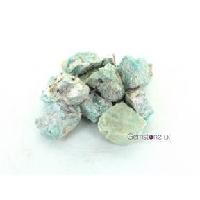 Amazonite - Rough