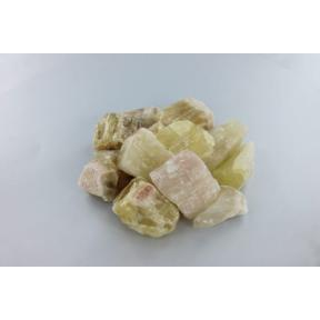 Calcite, Pineapple - Rough