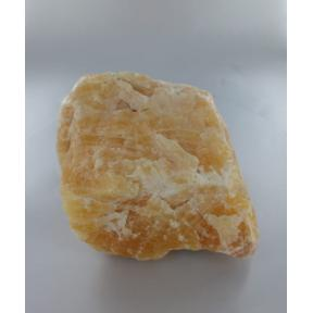 Calcite Orange - 13 - Rough AW