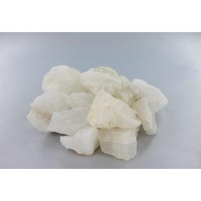 White Aragonite Rough