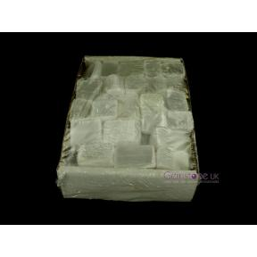Selenite Rough Flat Pack