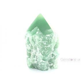 Aventurine Rough and Polished Point - 4 - 500