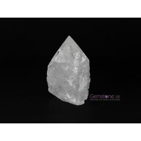 Quartz Rough and Polished Point - 2 - 300