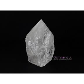 Quartz Rough and Polished Point - 3 - 400