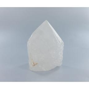 Quartz Rough and Polished Point - 5 - 600