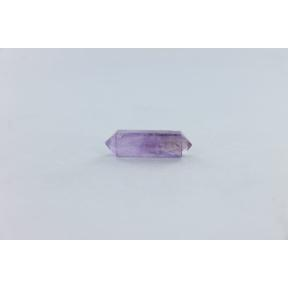 Amethyst Polished Double Point