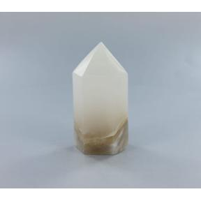 Aragonite White Point 2