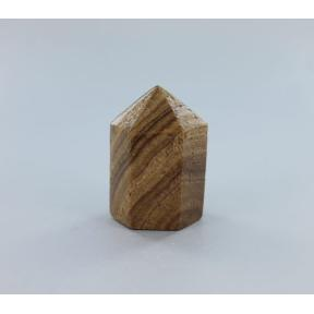 Aragonite Brown Point 1