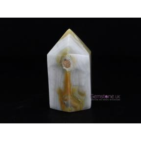 Aragonite Grey Point 1