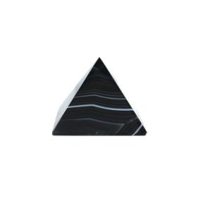 Agate, Black Pyramid 6