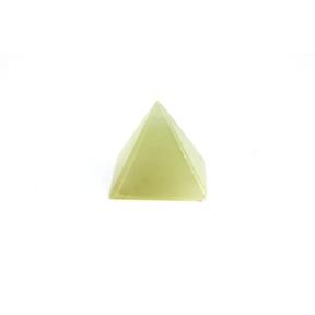 Calcite, Green Pyramid