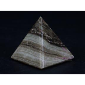 Calcite, Root Beer Pyramid