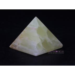 Calcite, Pineapple Pyramid